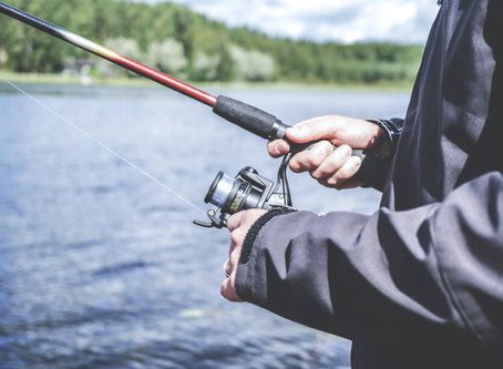 IMPROVING FISHING AND BOATING EXPERIENCES