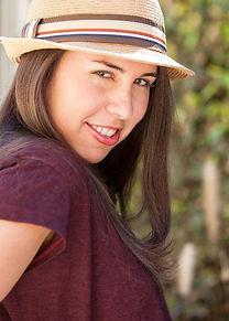 Rachel Stiller Reyes
