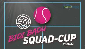 BIDI BADU SQUAD-CUP