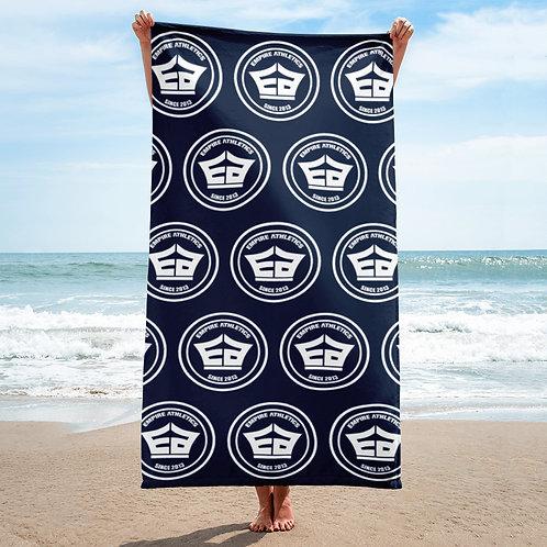 EA Navy Towel