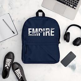 EA Backpack