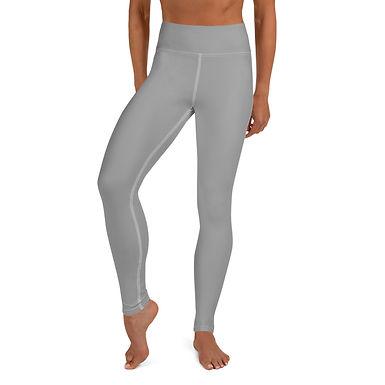 Grey Yoga Leggings