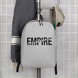 EA Minimalist Backpack