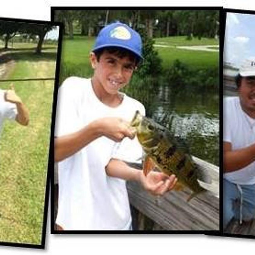 IGFA Fishing Summer Camp (1)