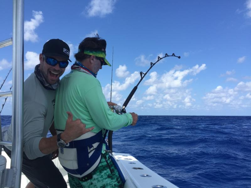 Private Fishing Instruction