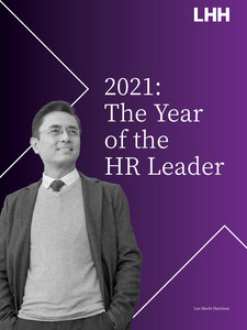 2021: The Year of the HR Leader
