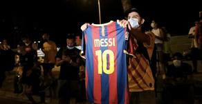 ارحل بارتوميو.. جماهير برشلونة تخرج إلى الشارع رفضا لرحيل ميسي