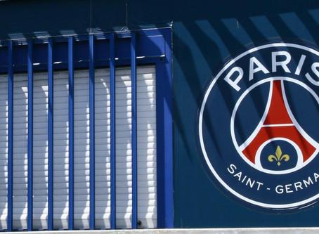 إصابة 3 لاعبين بفيروس كورونا في صفوف باريس سان جرمان