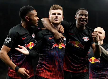 دوري أبطال أوروبا: لايبزيغ يعبر على رأيه بخصوص نتيجة القرعة