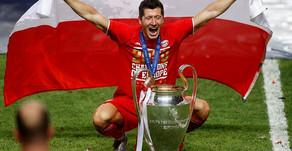 ليفردوفسكي أفضل لاعب في ألمانيا لموسم 2019ـ2020