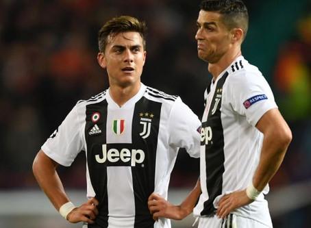 ديبالا يتوج بلقب أحسن لاعب في الدوري الإيطالي فماهو رأي رونالدو؟