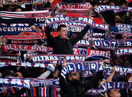 الشرطة الفرنسية تمنع إرتداء قميص البي أس جي هذا الأحد