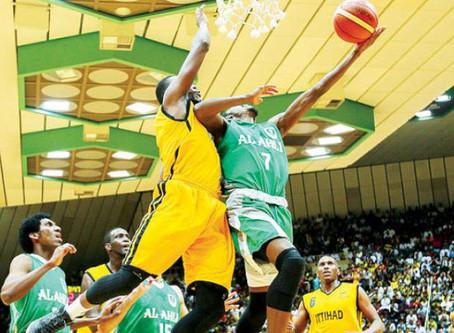 بسبب كورونا: إتحاد كرة السلة السعودي يطلب عون الأندية