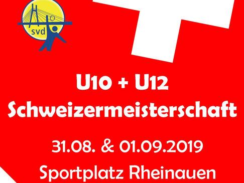 U10 & U12 Schweizermeisterschaft