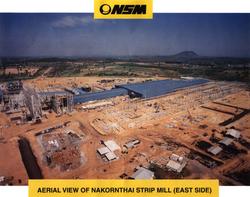 Nakornthai Strip Mill (NSM)