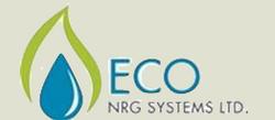 Eco Nrg Systems Ltd.