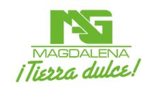 Magdalena Tierra Dulce