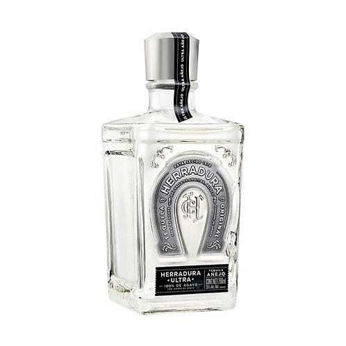 Tequila Herradura Ultra Suave 750 ml.