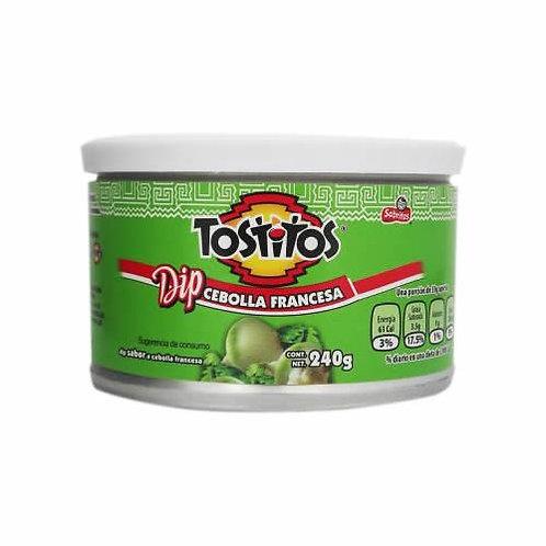 Dip cebolla francesa Tostitos 240 gr.
