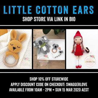 Little Cotton Ears