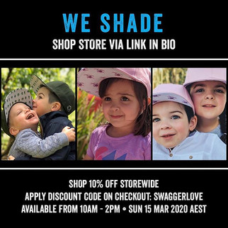 We Shade