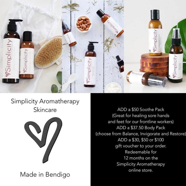 Simplicity Aromatherapy