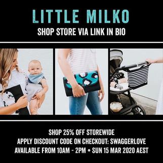 Little Milko