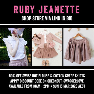 Ruby Jeanette