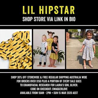 Lil Hipstar