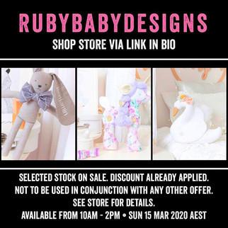 RubyBabyDesigns