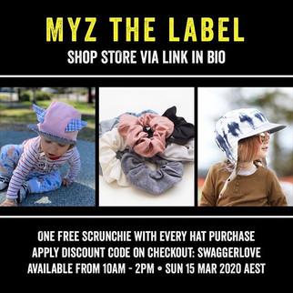 Myz The Label