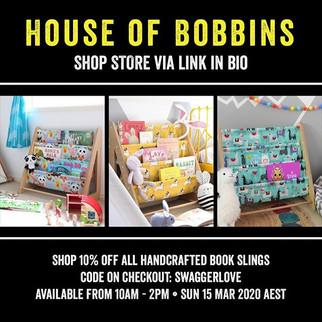 House of Bobbins