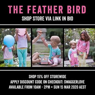 The Feather Bird