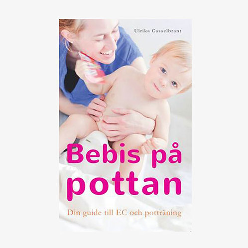 Bebis på pottan