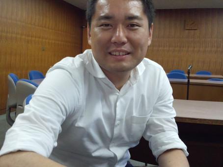 【特別インタビュー】当会OBの鈴木けんぽう渋谷区議が第15回マニフェスト大賞で優秀政策提言賞を受賞されました!