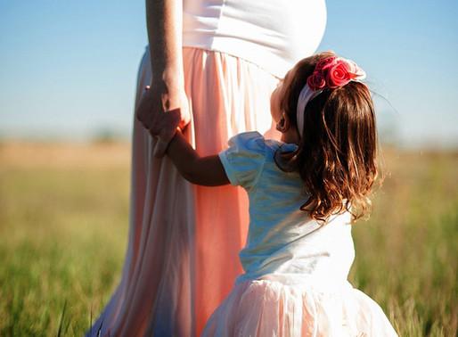 Was wir an Schwangeren lieben