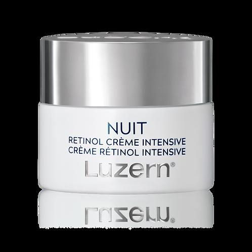 Nuit Retinol Crème Intensive