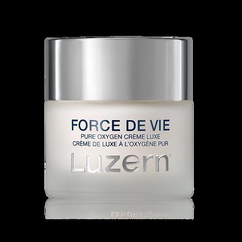 Force De Vie Crème Luxe
