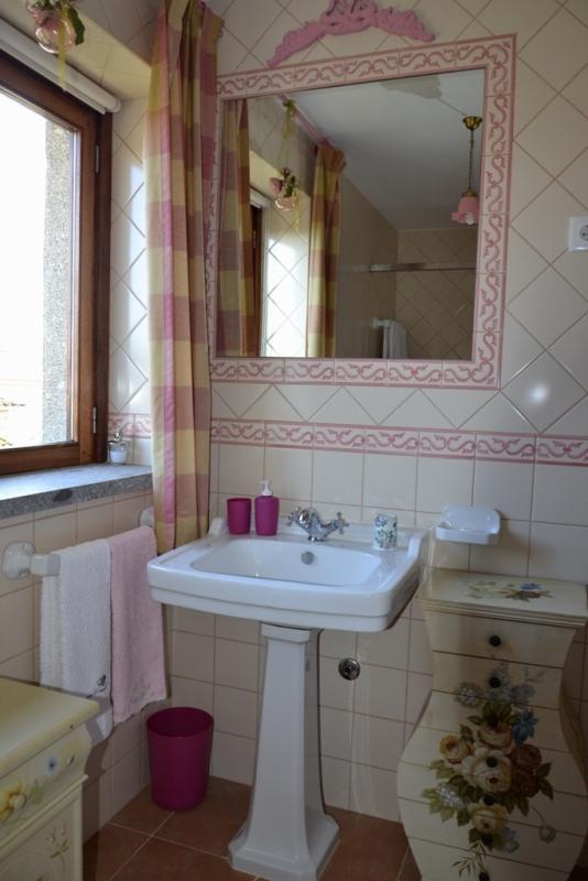 2 - casa de banho - Suite R