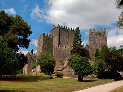 Castelo_de_Guimarães_Castelo_da_Fundação