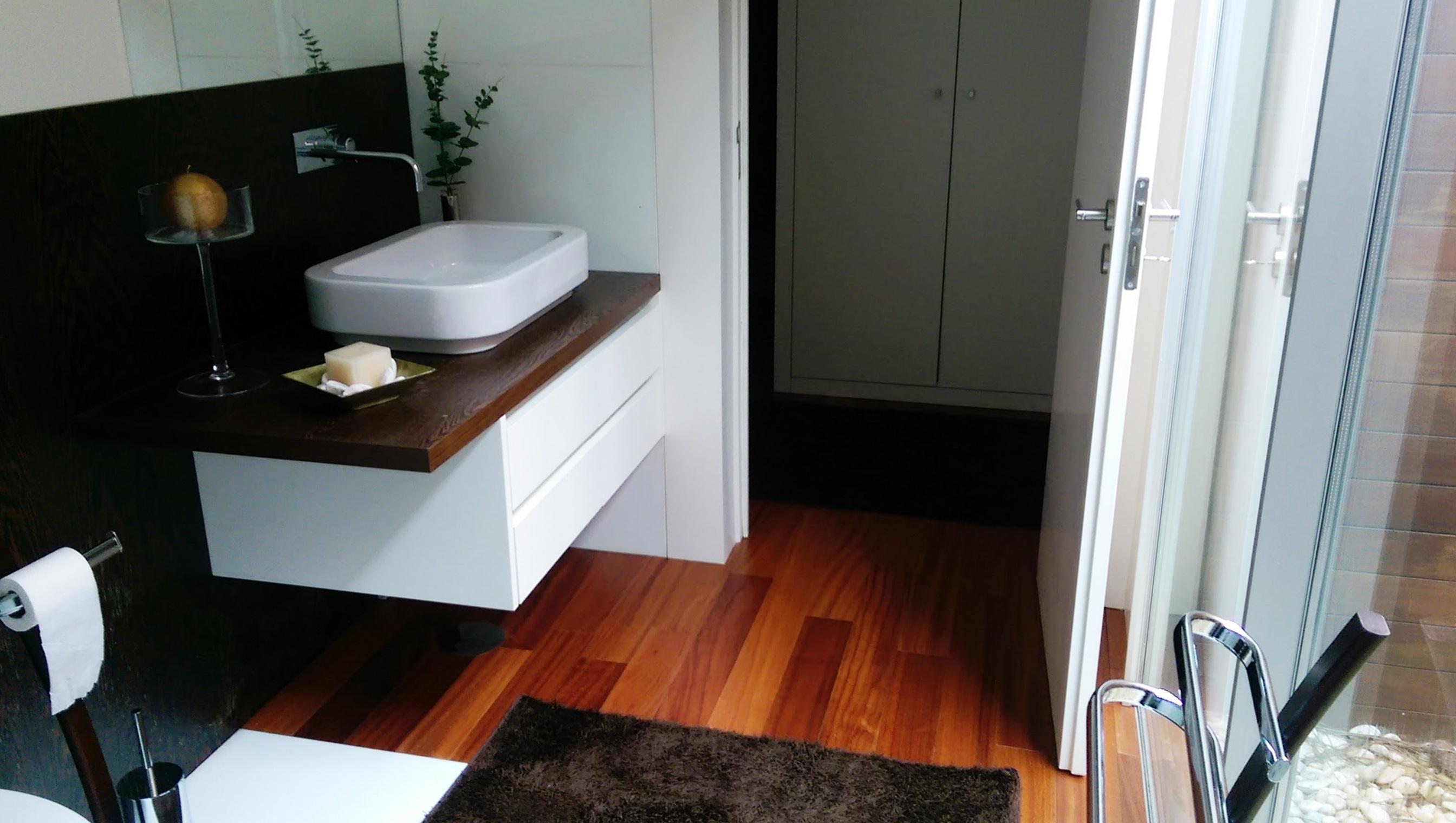 wc comum