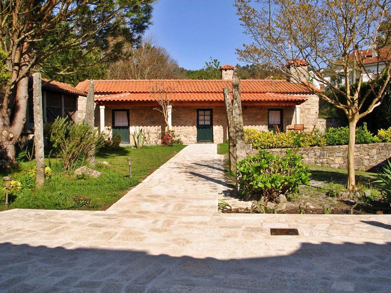 Casa Pequena 1