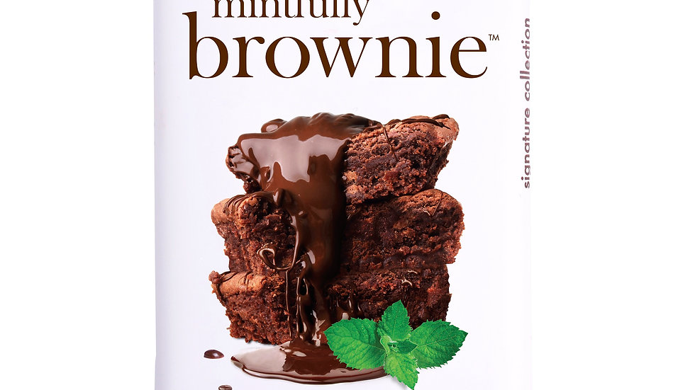Mintfully Brownie Mini (0.39oz)