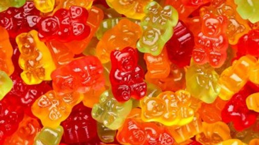 Beary Natural Gummies