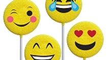 Emoji Lollipop