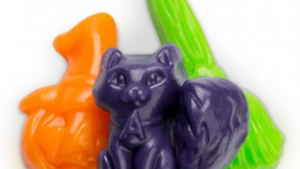 Spooktacular Gummies