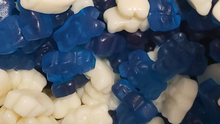 Royally Delicious Gummies