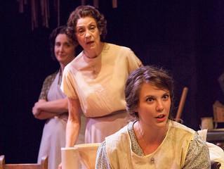 'Dancing at Lughnasa' at Yellow Tree Theatre!