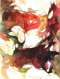 Autumn(Credit Suisse Art Collection)
