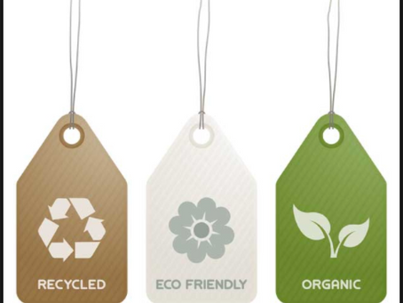 Marca con sostenibilidad.